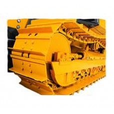 Agricat Mini Dozer Undercarriage