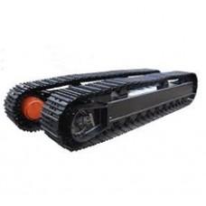Hitachi 750J_PAT Crawler Dozer Undercarriage
