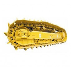 JCB D5K Dozer Undercarriage