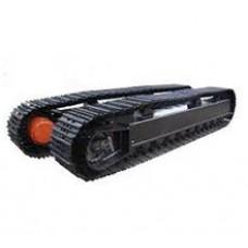 John Deere 1010 Crawler Dozer Undercarriage