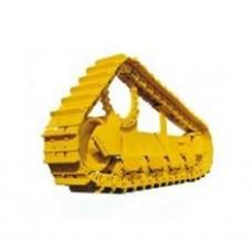 LIEBHERR 724LGP (100424) Bulldozer Undercarriage