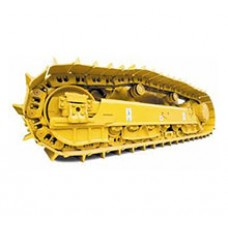 YTO 802W Bulldozer Undercarriage