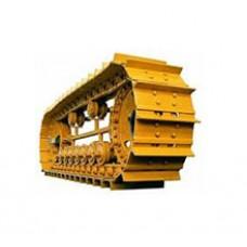 Doosan DX420LC-3 Excavator Undercarriage