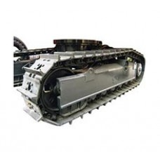FIAT-ALLIS FE12 LC Excavator Undercarriage