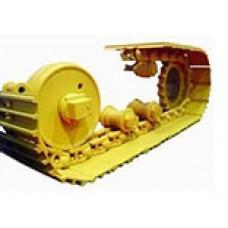 HBIS SR055 Excavator Undercarriage