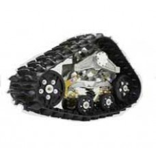 ATV Rubber Track M3 UR HD