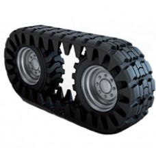 Camoplast Solideal Rubber Track HXD1807238AJJR