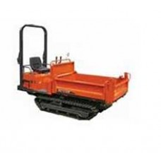 Carrier Rubber Track 1200