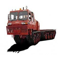 Chieftain Rubber Track 10