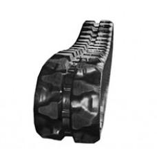 Doosan DX235LCR Rubber Track
