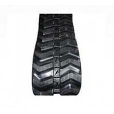 Eurocat Rubber Track 140HVS - 230x72x43