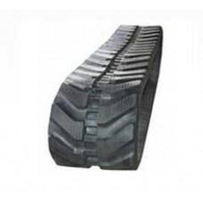 Fresia Rubber Track R600 - 180x72x34
