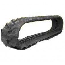Hitachi CG45 Rubber Track