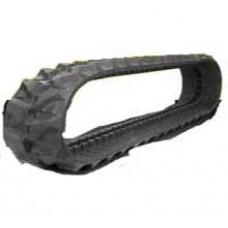 Hitachi CG45 Rubber Track