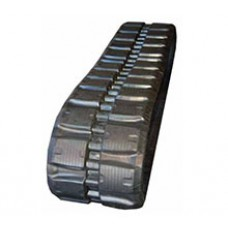 Yanmar B08R SCOPPY Rubber Track