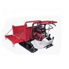 Minicarrier Rubber Track TL 10