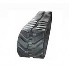 Minitrack Rubber Track Minitrac1302 - 250x72x48