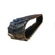 Radmeister Rubber Track Size 400x47x90WW